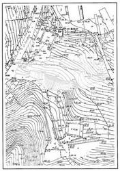 Отчет по инженерно геодезическим изысканиям